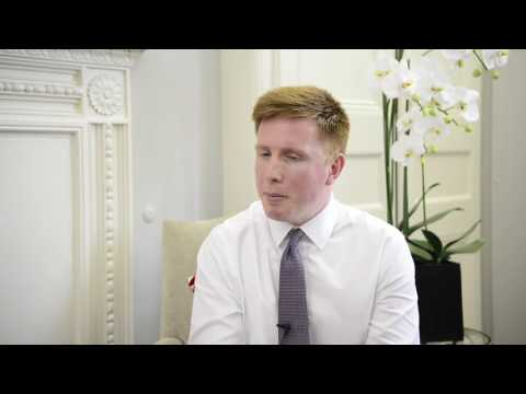 Meet the Manager: James Anderson, The Scottish Mortgage Investment Trust