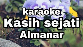 Kasih sejati karaoke al manar