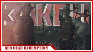 В НОВЫЕ ЗЕМЛИ — Прохождение Red Dead Redemption   #3