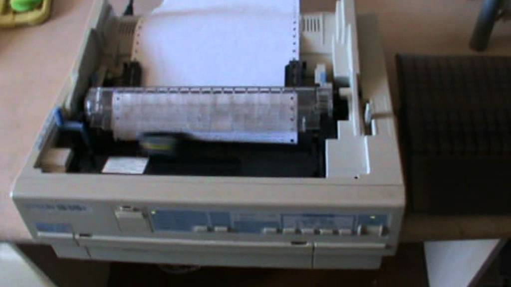DRIVERS FOR EPSON LQ870