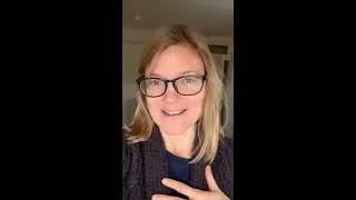 Nurture video 4: An inner-voice upgrade