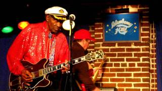Chuck Berry - Johnny B Good