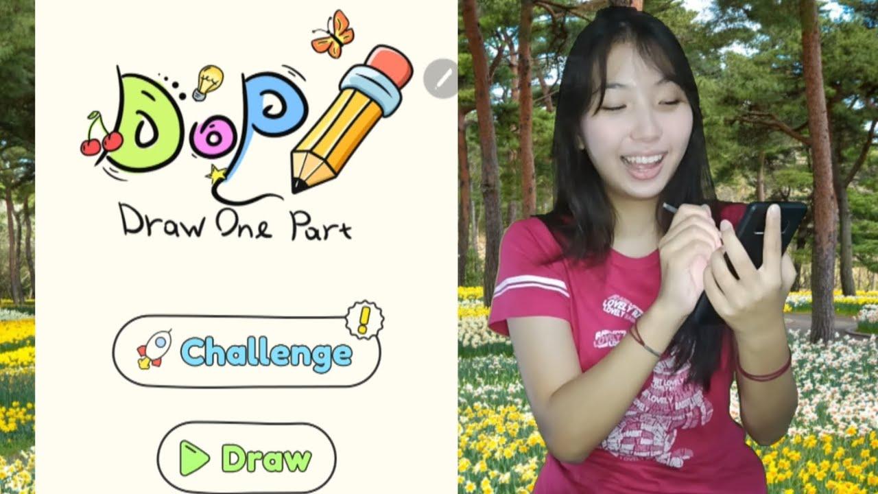 Kunci Jawaban Dop Draw One Part Level 1 300 Tamat Bahasa