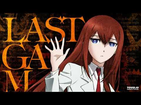 Steins;Gate 0 ENDING 「LAST GAME」ZWEI (Off Vocal/Instrumental) FULL