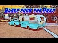 HOT ROD THERAPY Oregon Mountain Cruise Part 1