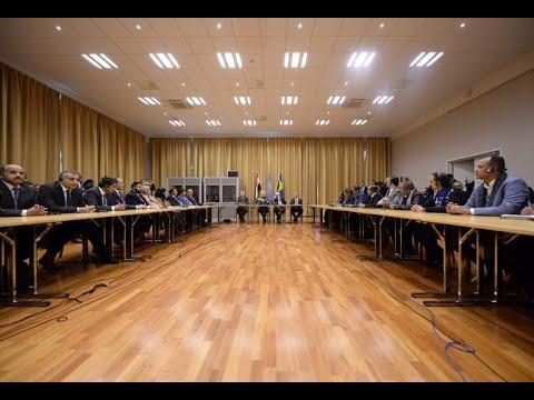 طرفا النزاع في اليمن يتفقان على استئناف صادرات النفط والغاز  - 23:54-2018 / 12 / 12