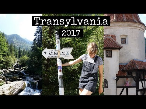 Romania 2017 | Bucharest, Dracula's castle and the Transfagarasan Highway
