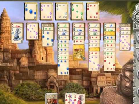 Jewel quest solitaire 3 > ipad, iphone, android, mac & pc game.