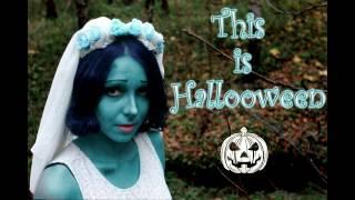 This is Halloween! Образ Эмили из фильма