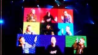 Fatboy Slim live in Brasilia 2007 - Gangster Tripping