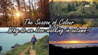 Autumn Walking with Contours Walking Holidays