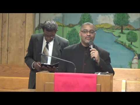 """""""Did God Really Say?""""-Pastor R.E. Jones"""