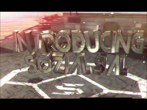 soziaL Sniping - Introducing soziaL Sal by soziaL Normandy (BO2)