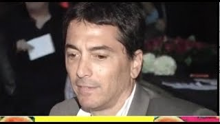 SCOTT BAIO feels earthquake leaving benefit party with family