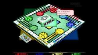 Sorry! Gameplay [CD-ROM, 1998]