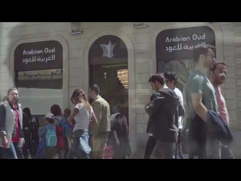 Arabian Oud - İstiklal Caddesi İstanbul