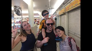 Episode 2 | Singapore Pt.1