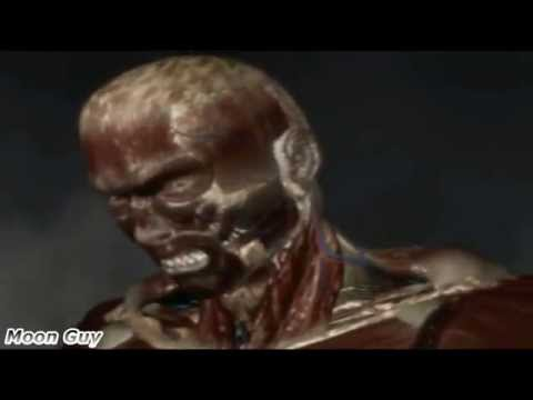 Altered Beast all transformations