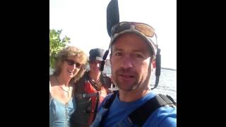 Kayak The Keys: Key Largo Start