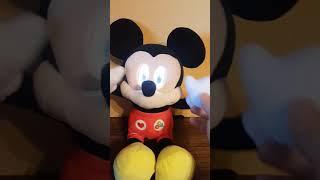 #mickey #mickeymouse #playbaby #playkids #kids #toys #forbaby #funny #speaktoys #moviebaby #child