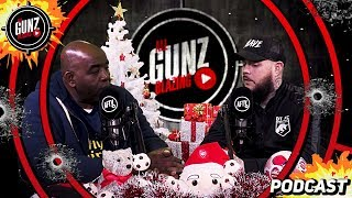 Arsenal vs Man City Special | All Gunz Blazing Podcast Ft. DT