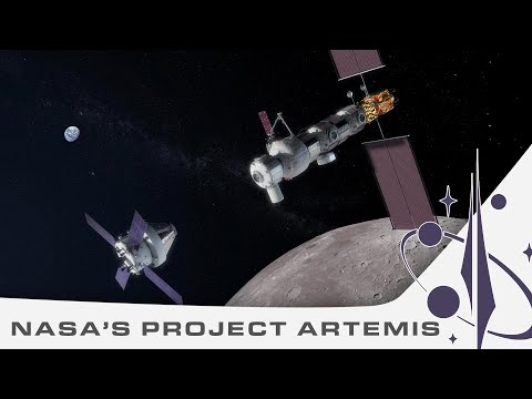 Roundtable | NASA's Project Artemis And Their Plans To Settle The Moon