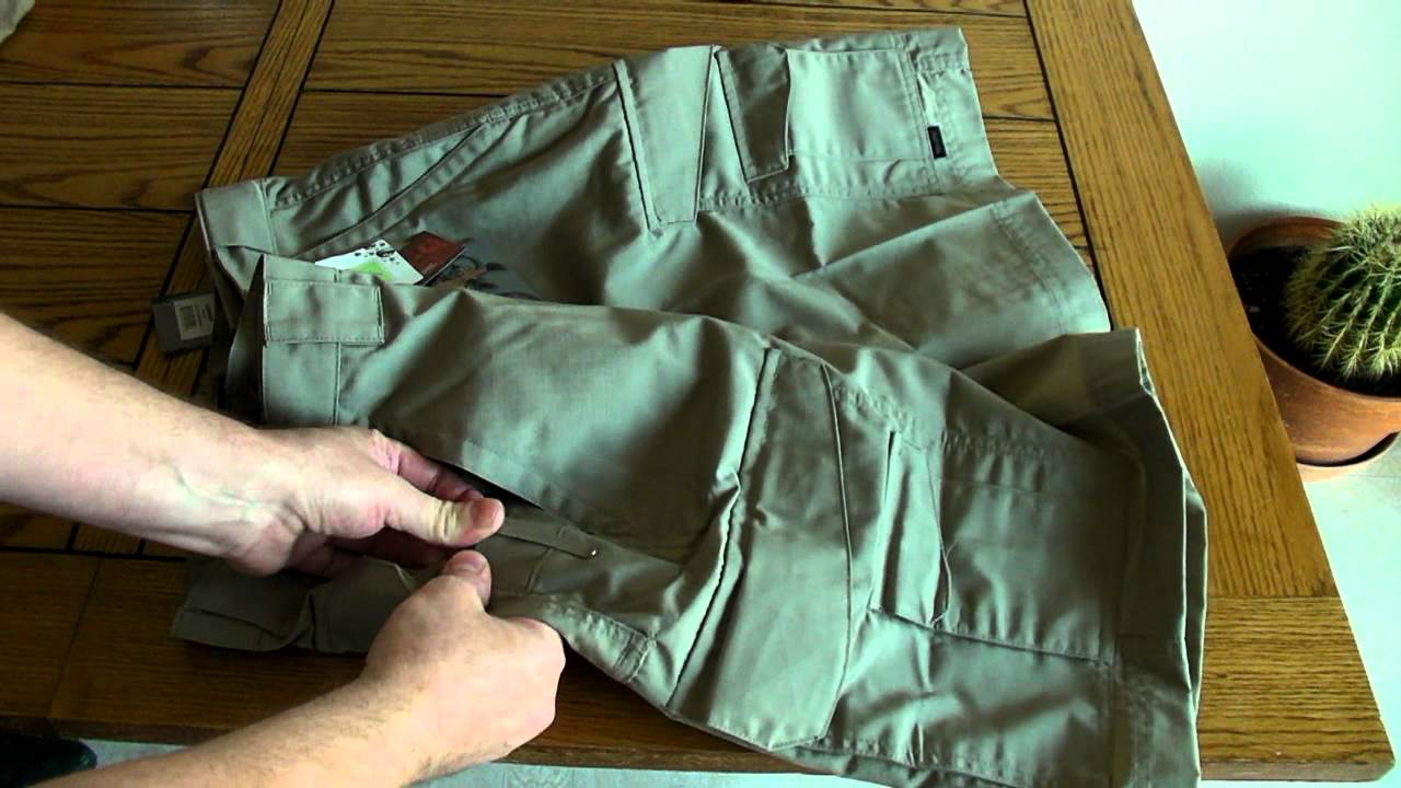 aa945c4ff2 True Spec 24 7 Tactical Cargo Shorts/Pants Review Simular To 511 ...