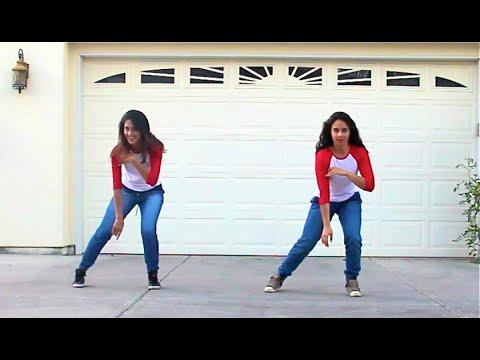 Naina and Manpreet: WATCH ME