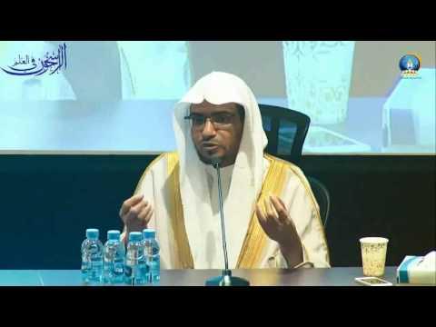 الإسلام سمحٌ يسير - الشيخ صالح المغامسي