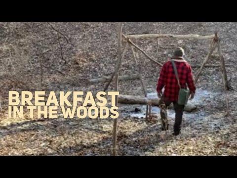 Breakfast in the