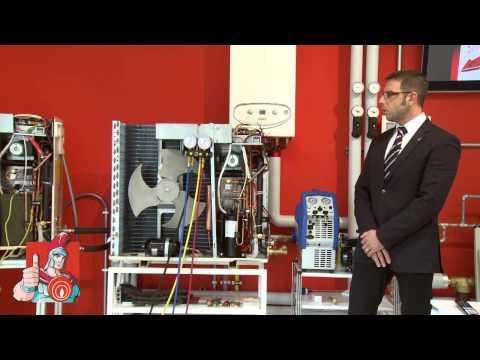 IMMERGAS Con i corsi F-Gas arriva il patentino