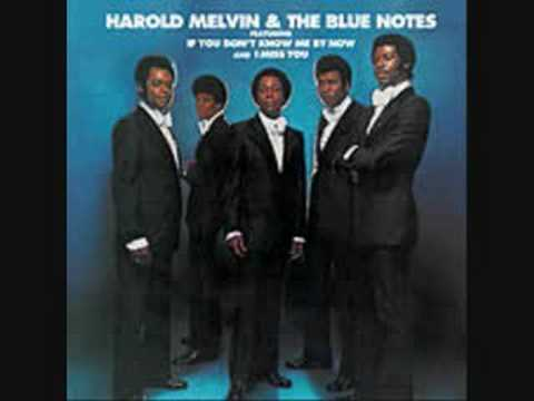 If You Don't Know Me By Now - Harold Melvin