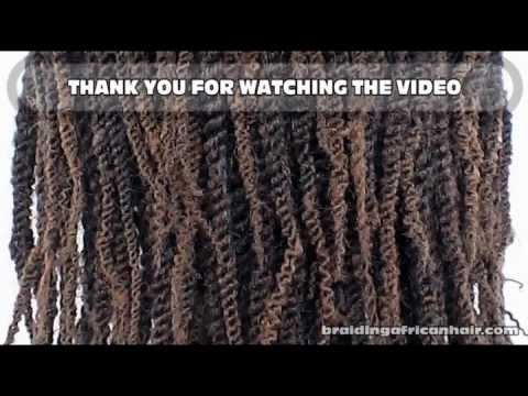 How to do two strand kinky twists with afro kinky hair extensions how to do two strand kinky twists with afro kinky hair extensions youtube pmusecretfo Image collections