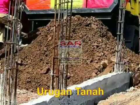 #Jual/Supply: MATERIAL URUGAN di Bandung/Cimahi/dskt. Info: ✆/WA: 0889 101 2858 | BBM Pin: DC1468BD