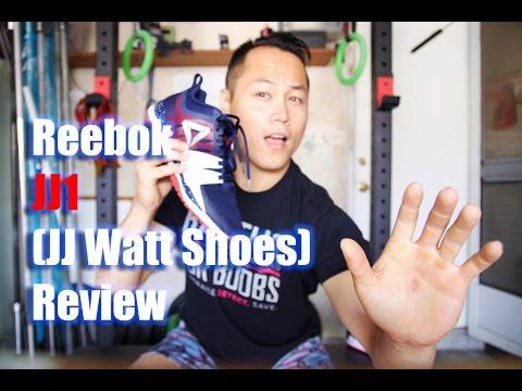 Reebok JJ1 Review - JJ Watt Training Shoes