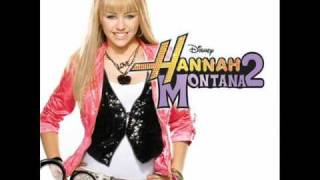 Hannah Montana - Make Some Noise [Full song + Download link]