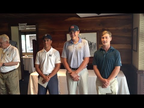 Qualifying For The US Junior Amateur