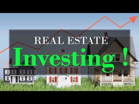 Monthly Passive Rental Income | Beginner Real Estate Investing 101
