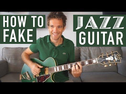 how-to-fake-jazz-guitar