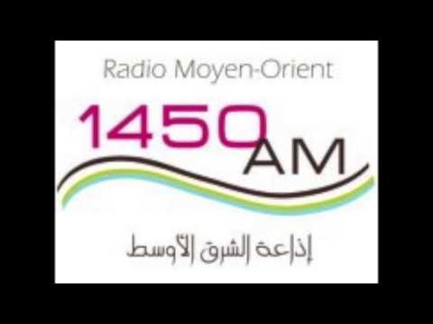 Tunisia's Time à radio moyen orient Montréal