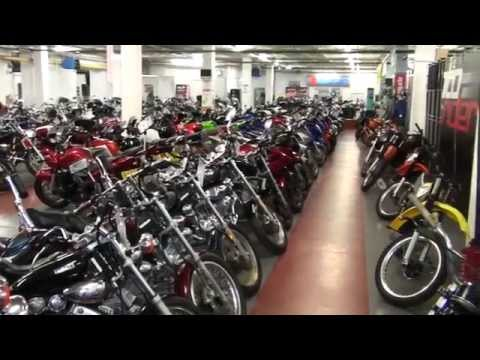 Classic Bikes For Sale On Ebay From Dk Motorcycles Youtube