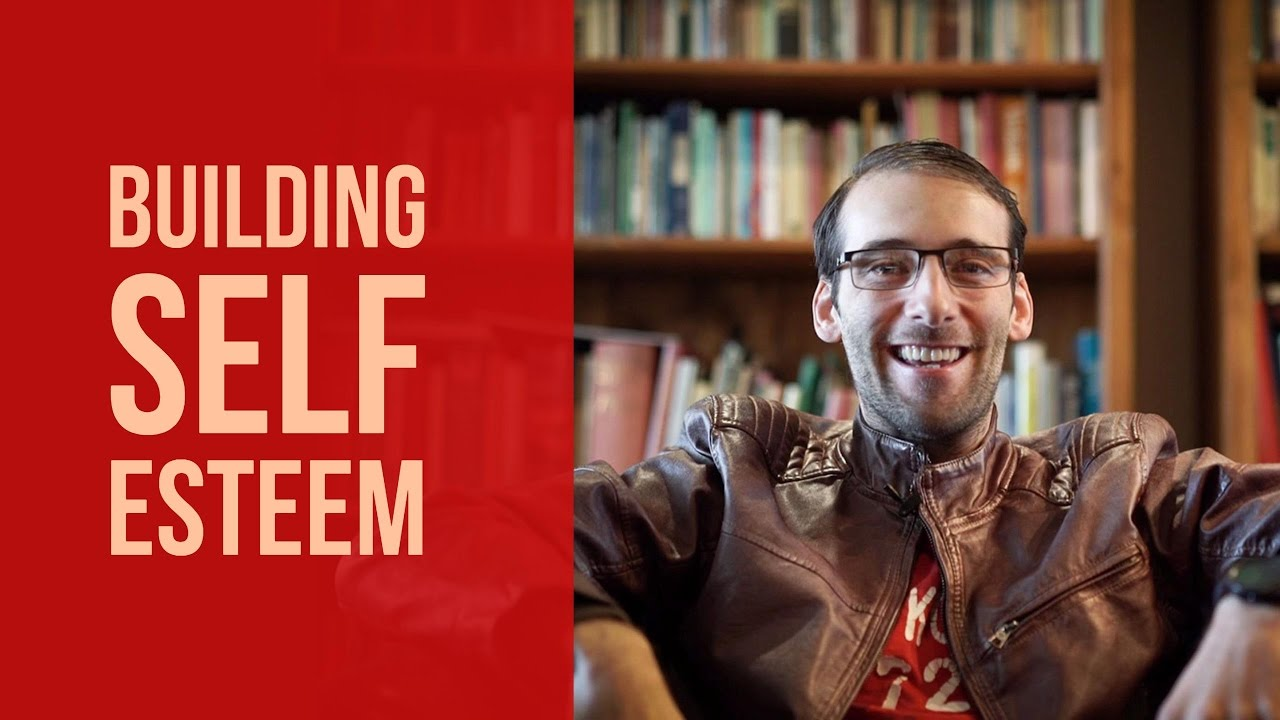 Low Self Esteem -1 Secret Solution Everyone Deserves To Know