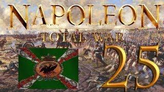 Война и Мир 25 серия. Прохождение Napoleon: Total War за Россию