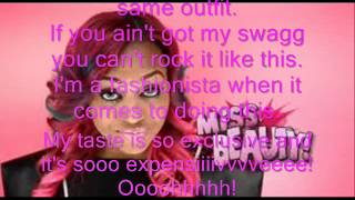 OMG Girlz- Gucci This Lyrics.