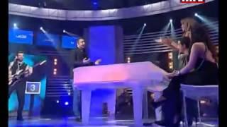 11--HADY KHALIL---GHIBI YA SHAMES.flv