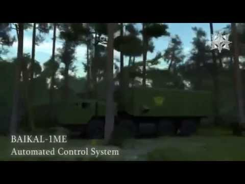 Russian Air Defense Systems S 400, Buk M2 and Tor M2 shooting at US Airforce