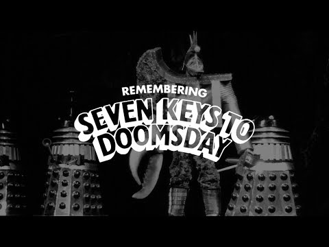 Remembering Seven Keys to Doomsday