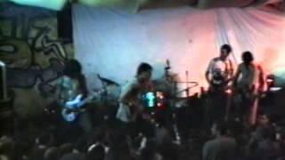 Frammenti - Modena, Anarco Punk Festival, 5 ottobre 1996 - Parte 2 di 4