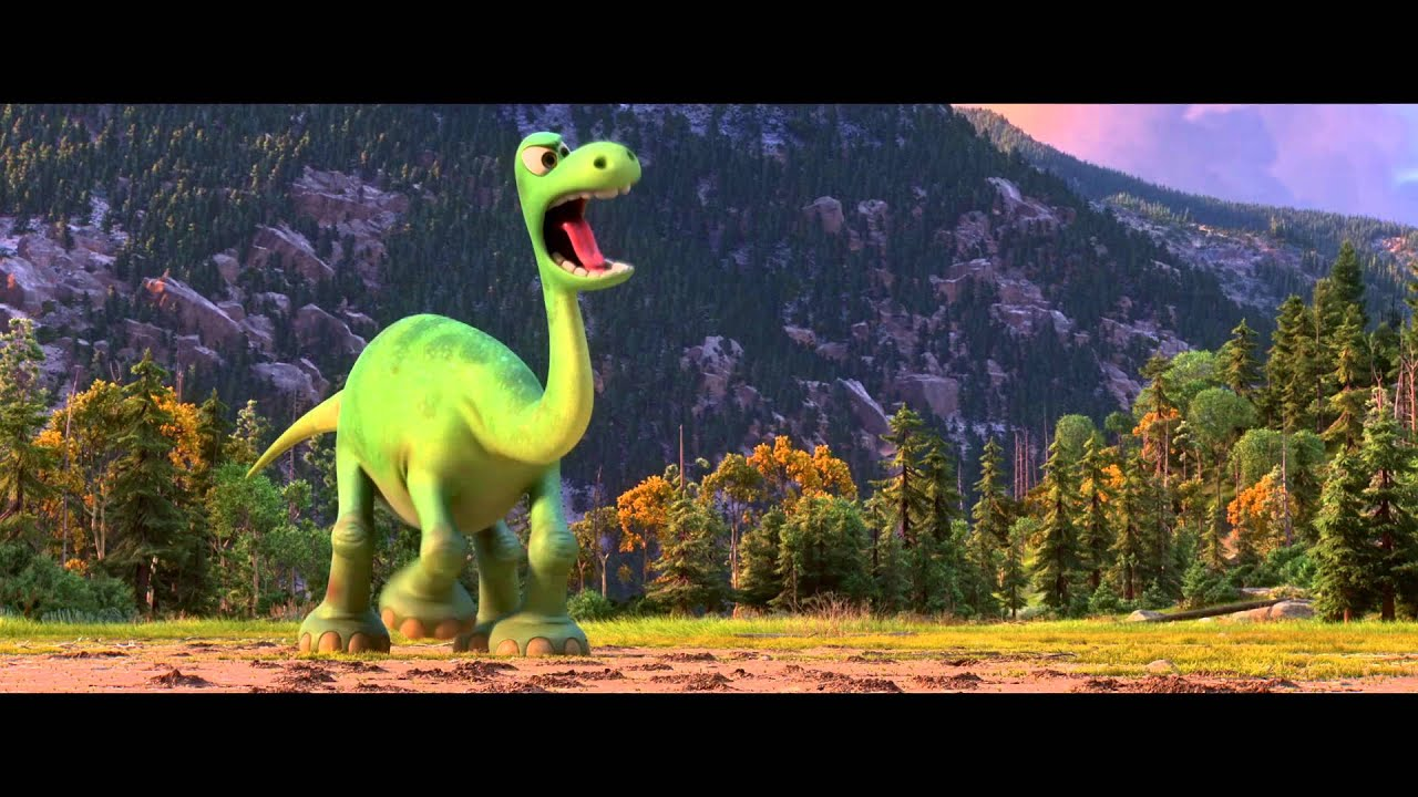 """Triceratops The Good Dinosaur: """"Hate The Game"""" Dino Bite"""