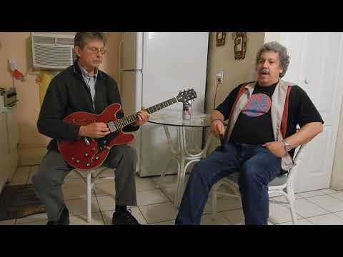 Billy Flynn & Barrelhouse Chuck talk about Madison Slim